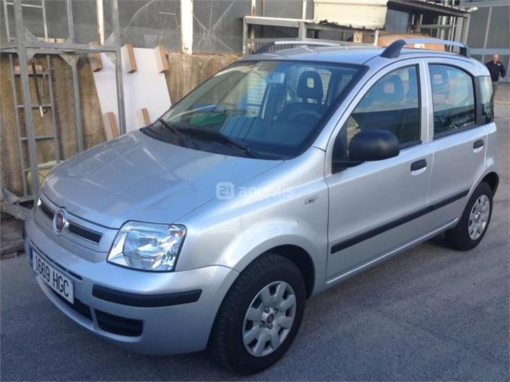 Fiat  Panda Classic - 1.2 69 CV Clasic 5P Manual Gasolina