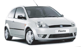 Ford  Fiesta - 1000 100 CV Trend 5P Manual Gasolina