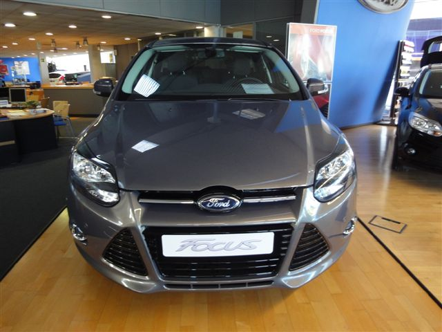 Ford Focus  - 1600 115 CV Trend 5P Manual diesel