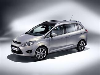 Ford  Grand C-Max - 1000 125 CV Edition 5P Manual Gasolina
