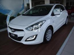 Hyundai  I30 - 1400 100 CV City s 5P Manual Gasolina