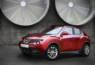 Nissan  Juke - 110 CV1.5dci 110cv (81kw) s&s 6m/t 4x2 acenta 5PManual Diesel