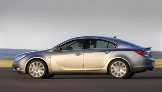 Opel  Insignia - 2.0120 CVBusiness 5PManual Diesel