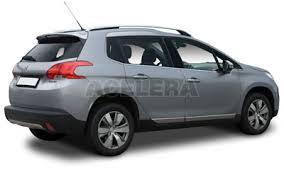 Peugeot  2008 - 160092 CVActive hdi 92 5PManual Diesel