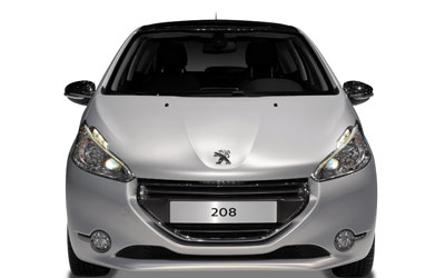 Peugeot  208 - 1600 92 CV Allure 3P Manual Diesel