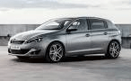Peugeot  308 - 1600 115 CV Active hdi 115 5P Manual Diesel