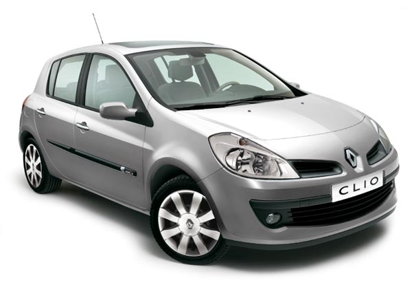 Renault  Clio - 90 CV Dynamique energy tce 90 s&s eco2 5P Manual Gasolina
