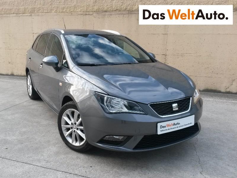 Seat  Ibiza ST - 160090 CVStyle 5PManual Diesel