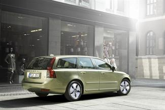 Volvo  V50 - 1600 115 CV Drive bussines edition 5P Manual Diesel