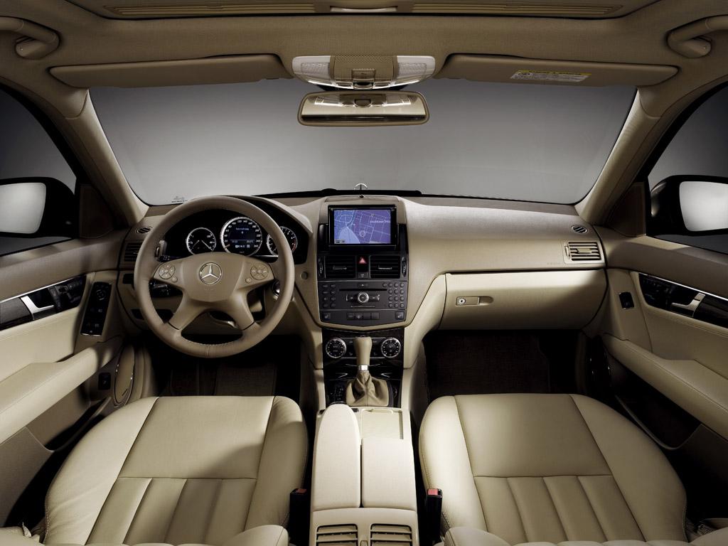 фотографии Mercedes C Седан C 20…