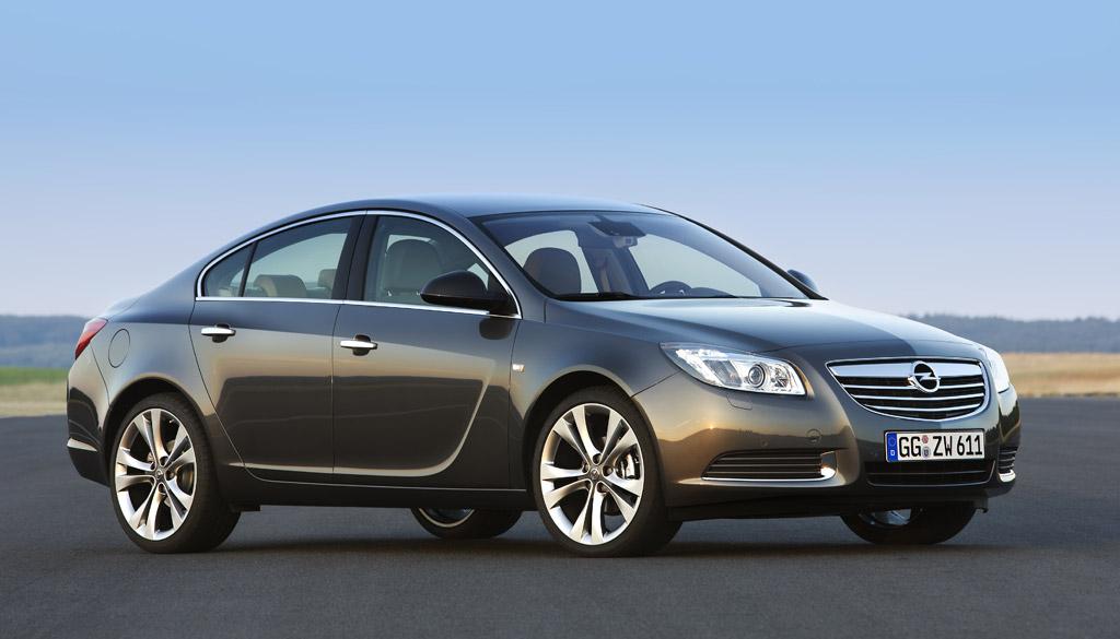 Opel Insignia 2.0 CDTI Start & Stop 110 Cv Essentia 5P