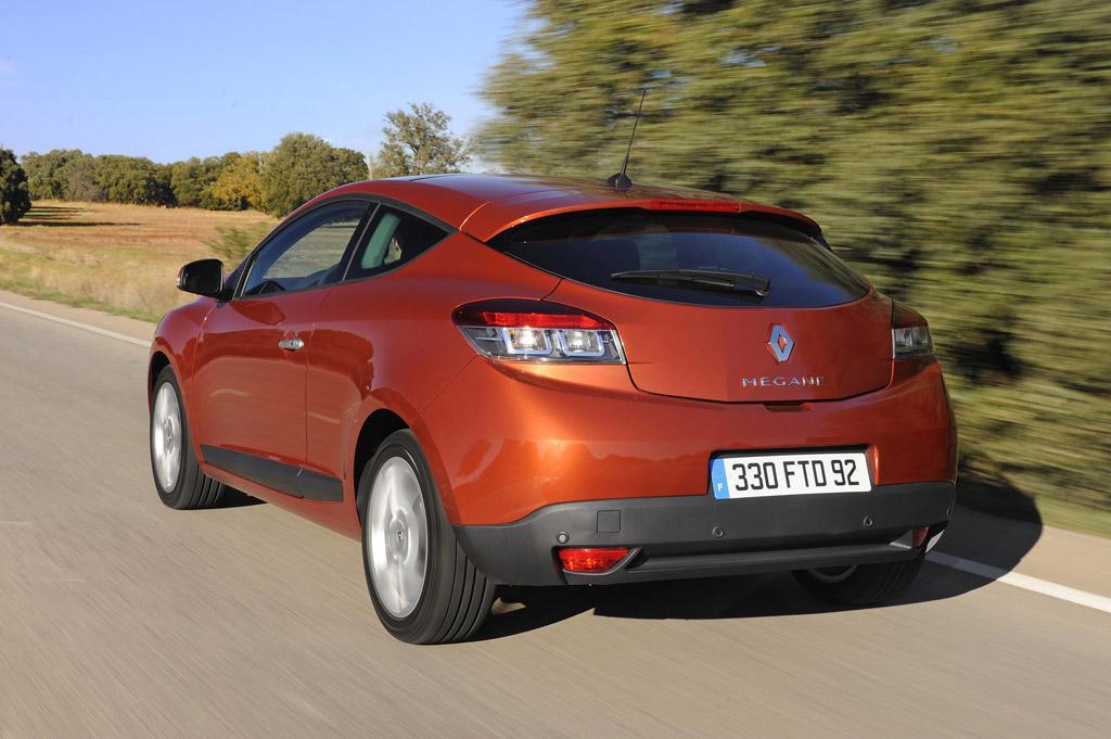 Renault Megane 1.5 dCi eco2 110 Cv Expression 5P
