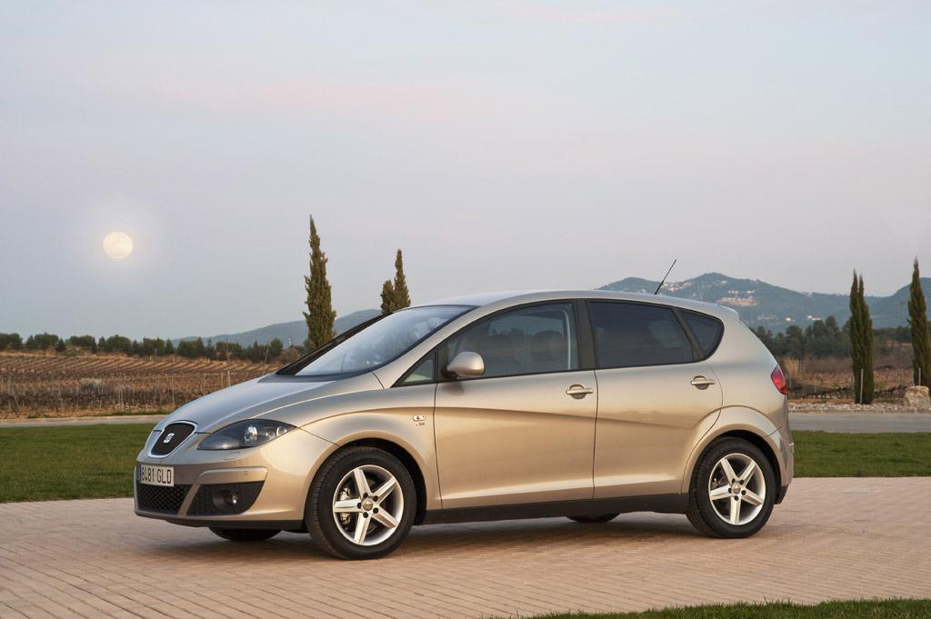 Seat Altea 1.6 TDI E-Ecomotive 105 Cv Style 5P (2014)