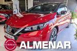 Nissan Leaf - 62kWh e+ 217 Cv N-Connecta 5P Automática Eléctricos