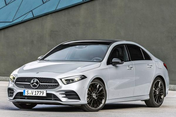 Opiniones Mercedes Clase A Sedan