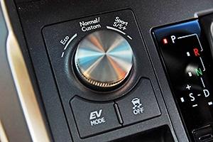 Lexus NX 300h F Sport 4WD