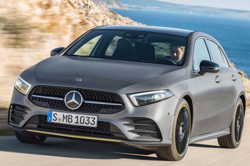 Precio Y Ofertas Mercedes Clase A 2021 Nuevo