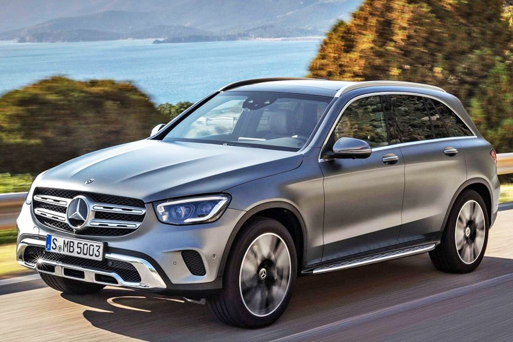 calidad de marca original mejor calificado comprar online Mercedes Clase GLC