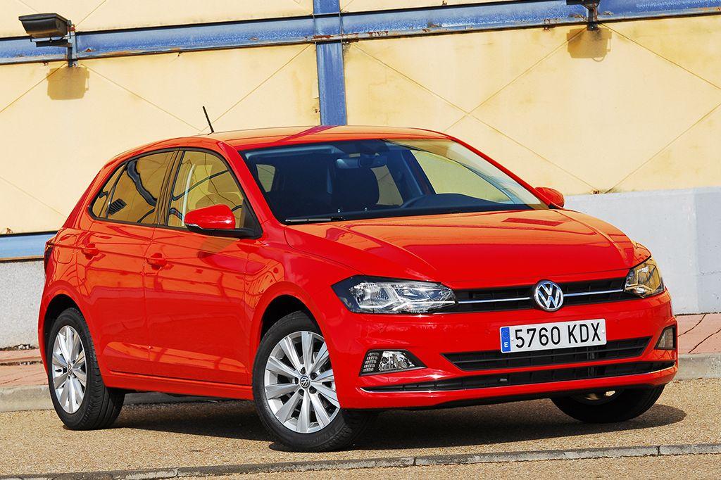Precio Y Ofertas Volkswagen Polo 2021 Nuevo